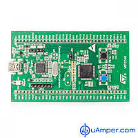 Discovery F0 STM32F051
