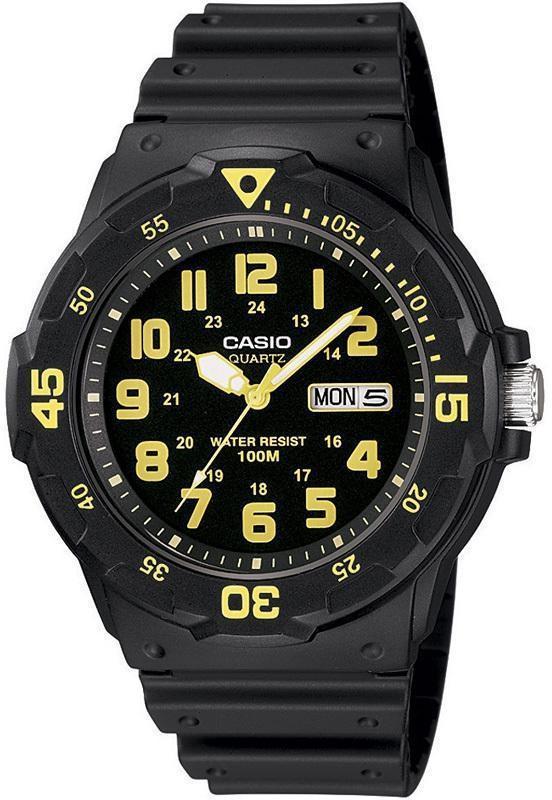 Мужские часы Casio MRW-200H-9BVEF
