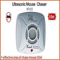 Ультразвуковой отпугиватель MT-610 – устройство для эффективной борьбы с грызунами