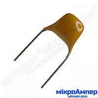 Керамічні конденсатори (10шт)