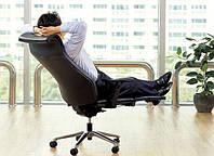 Неизвестные факты о креслах для персонала
