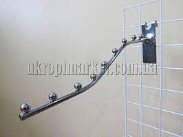 """Флейта на сетку волна (32 см. х 7 мм.) """"Torg"""" ZZ-0050"""