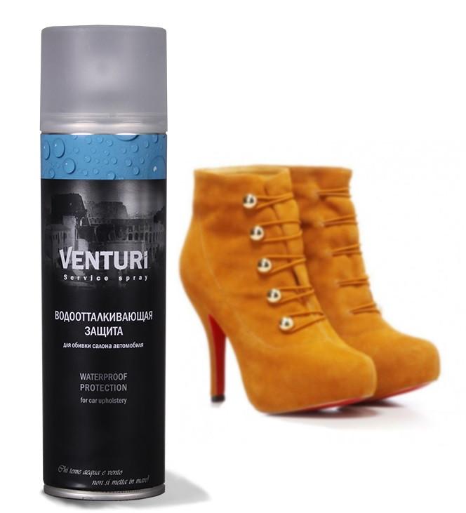 Новинка на рынках Украина - Venturi VT-101