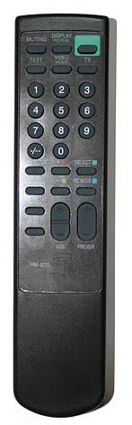 Пульт для SONY RM-870, фото 2