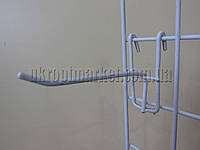 """Крючок на сетку 10 см. (105 мм. х 3 мм.) """"Torg"""" ZZ-0050"""