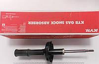 Амортизатор передний Renault Kangoo оригинал KYB 333848