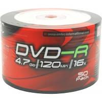 "Диски Emtec DVD - R Print ""50"" 16x"