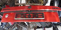 Крышка багажника Опель Вектра А/ Opel Vectra A 1991г