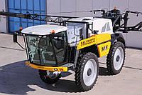 MAF-4600 MAZZOTTI самоходний обприскувач