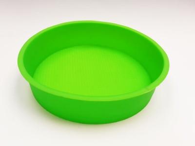 Форма для выпечки Универсальная круглая рифлёное дно
