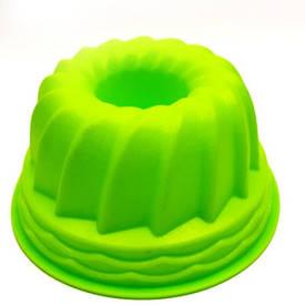 Форма силиконовая для выпечки Втулка