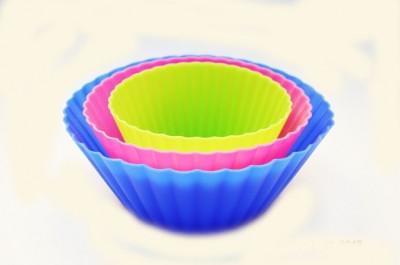 Форма силиконовая для выпечки Пасха средняя