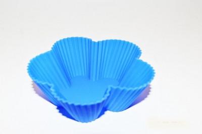 Форма для выпечки Мафин цветок