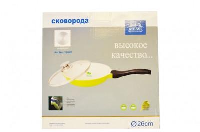 Сковорода MESSI 26 см