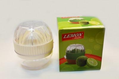 Сок пластик лемон