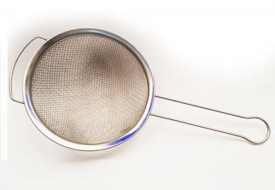 "Сито ""Кайма"" диаметр 20 см двойная сетка"
