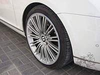 Защита литых дисков серого цвета цвета R13-R14
