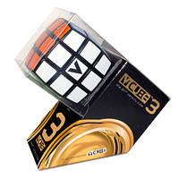 Кубик Рубика 3х3 V-CUBE 3х3 Black Pillow , фото 1
