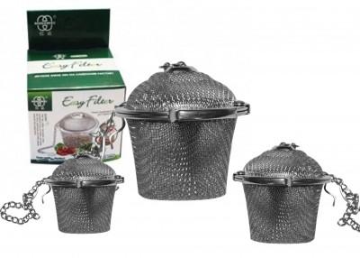 Сито стопка для чая средняя