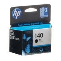 Картридж струменевий HP для Officejet J5783/J6483 HP 140 Black (CB335HE)