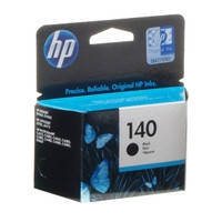 Картридж струйный HP для Officejet J5783/J6483 HP 140 Black (CB335HE)
