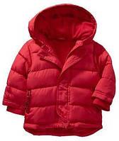 Куртка Old Navy (США) красная для мальчика 2-3 лет