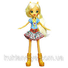 Кукла Эпплджек игры дружбы My Little Pony