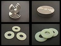 Гидроабразивная резка металла аллюминий