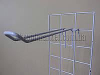 """Крючок на сетку евро двойной (170 мм. х 4 мм.) """"Torg"""" ZZ-0050"""
