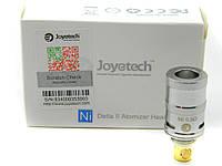 Испаритель для клиромайзера Joyetech Delta II LVC Ni 0,3 Ом