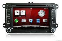 "Мультимедийная станция для GT VW UNIVERSAL 7"" CAN"