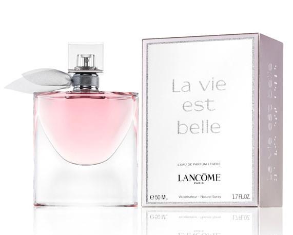 Духи женские Lancome La Vie Est Belle ( Ланком Ля Вие эст Белль)