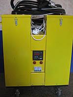 Универсальный аппарат по нанесению та заливке ППУ (ПГН – 10)