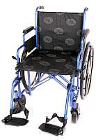 Усиленная инвалидная коляска OSD Millenium HD