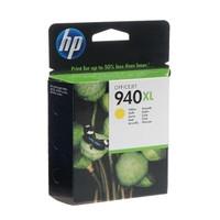 Картридж струйный HP для Officejet Pro 8000/8500 HP 940ХL Yellow (C4909AE) повышенной емкости
