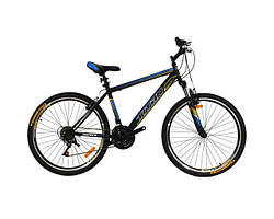 Як вибрати велосипед або як зробити правильний вибір гірського велосипеда?