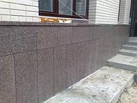 Гранитная плитка в Киеве