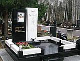 Памятники гранит мрамор, фото 2
