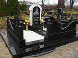 Памятники гранит мрамор, фото 4