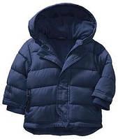 Куртка  Old Navy (США)  синяя для мальчика 3-5 лет