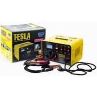 Пуско-зарядний пристрій TESLA ЗУ-40155 12-24V/30A/Start- 100A/20-300AHR/стрел.индик. (шт.)