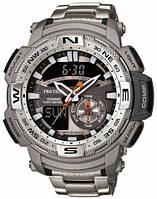 Мужские часы Casio PRG-280D-7ER