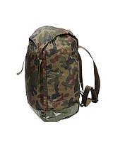 Польский армейский рюкзак WZ 93. Объем 30-50 литров