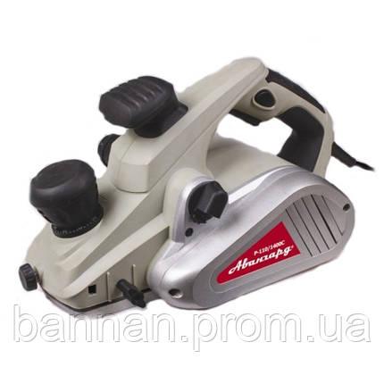 АВАНГАРД Рубанок электрический Р-110/1400С     , фото 2