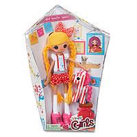 Кукла Lalaloopsy Girls Spot Splatter Splash Лалалупси Герлз Художница