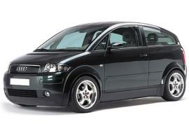 Автомобильные стекла для AUDI A2