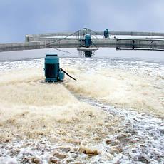 Біопрепарати для очищення стічних вод