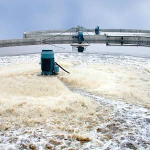 биопрепараты для очистки сточных вод
