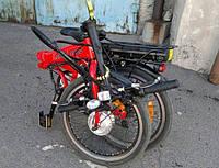 Электровелосипед Kanuni NEOS (раскладной)
