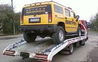 Автоэвакуаторы и техпомощь круглосуточно +38099 544 3333